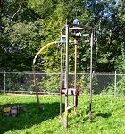 Делаем скважины на воду разборными установками