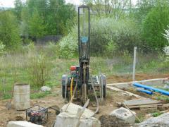 Анонс: Сооружение скважины на даче под ключ ключевые моменты для Владимирской области