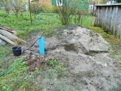 Анонс: Скважины на воду на песок - возможности для создания во Владимирской области