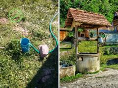 Анонс: Скважина на воду или колодец: что лучше для автономного водоснабжения?