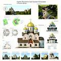 Фото 1: Церковь Введения во Храм Пресв. Богородицы на подворье Патриарха Московского и всея Руси