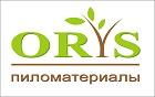 OOO «Орис Трейд» - Торговля пиломатериалами из ценных и хвойных пород древесины.