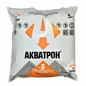 Гидроизоляция Акватрон-6