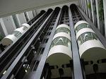 Башня для тестирования лифтов построена в Германии