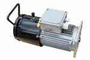 Двигатель для редуктора фасадного подъемника ZLP-630