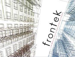 FRONTEK - Керамические фасадные панели frontek для вентилируемых фасадов.