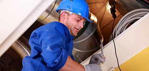 Вентиляция: поставка оборудования, монтаж