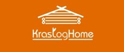 KrasLogHome - Строительство деревянных домов ручной рубки, рубка срубов из сибирской сосны, лиственницы и кедра. рубим из бревна большого диаметра.