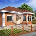 Видео Проекты одноэтажных домов RuPlans. Топ-20