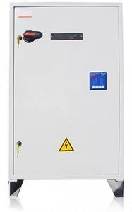 Конденсаторные установки компенсации реактивной мощности с фильтрами типа УКМФ 0,4; УКМФ 5