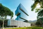 Группа SP Glass закончила остекление бизнес-центра в Гондурасе