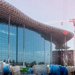 Госпиталь Al Ain в Абу-Даби – новый объект в портфолио ГК SP Glass