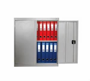 Шкаф архивный офисный ШХА/2-900