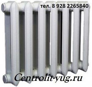 Радиаторы чугунные МС 140-500