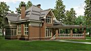 Фото: уютный дом в американском стиле