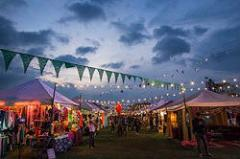 Анонс: Шесть шагов к стабильному энергообеспечению фестиваля на открытом воздухе: на что обратить внимание