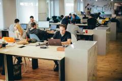 Анонс: Коворкинг-центры: инженерные системы бизнес-пространств будущего