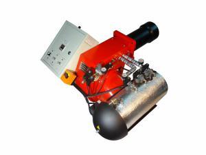 Горелка на отработанном масле AL-50V (200-550 кВт)