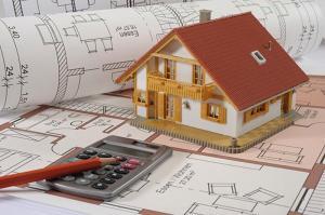 Полный комплекс строительных услуг (проектирование, расчет сметы, поставка материалов)