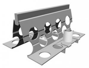Направляющие рельс-формы типа: В16, В25, В45, В65, В85