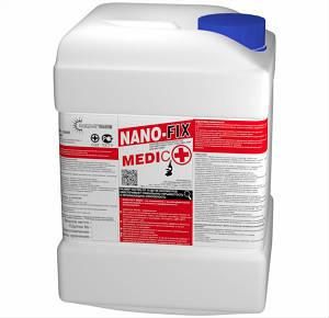 Средство для борьбы с плесенью NANO-FIX™ MEDIC