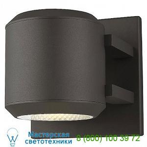 OD1060BZLED930W LBL Lighting Aspenti Outdoor Wall Light, уличный настенный светильник