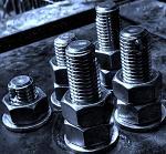 Формирование и поддерживание складского запаса крепежа и металлоизделий на складе