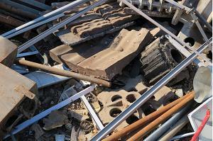Скупаем металлолом, вывоз и демонтаж