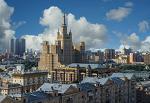 Капитальный ремонт московских кровель проводится с теплоизоляцией ROCKWOOL