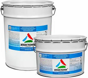ЭПОСТОУН — эпоксидная краска для бетонных полов