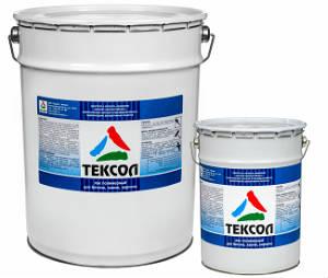 ТЕКСОЛ – полимерный лак для бетона, плитки, кирпича, камня