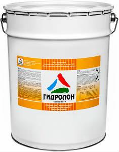 ГИДРОЛОН — кровельная гидроизоляционная мастика