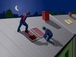 Безопасность окон для крыши – защитите своих близких!
