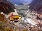 Резервное энергоснабжение объектов ГЭС