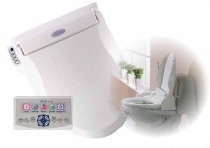Электронная крышка-биде SensPa JK-700R