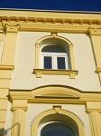 Красивый фасадный декор — в Ланском!