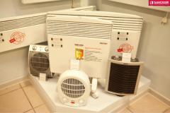 Анонс: Обогреватели для дома – теплые решения в ТК «Ланской». И пусть в доме будет тепло!
