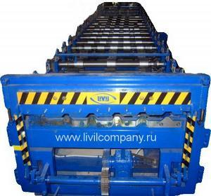 Линия для производства профнастила Н-60
