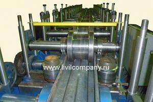 Производство линий для монтажа гипсокартона