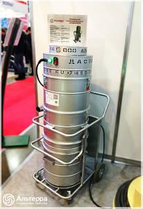 Пылесос промышленный Дастпром – 40 литров