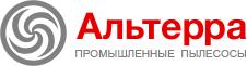 ООО «Альтерра» - Промышленные пылесосы дастпром dustprom.