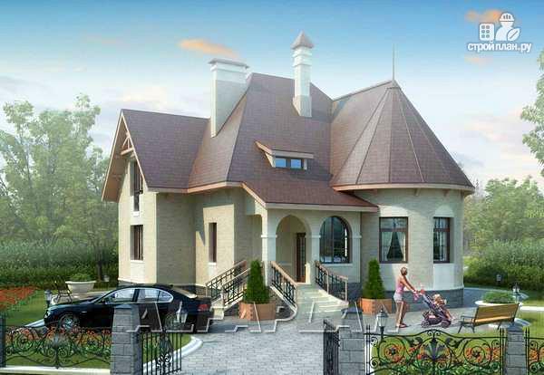 Строительство финских домов под ключ в Московской области