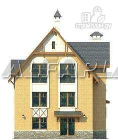 """Фото 10: проект """"Индиго"""" - дом, в котором все есть"""