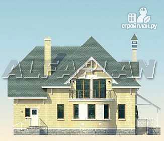 Фото 8: проект «Суперстилиса» - проект дома с комфортной планировкой