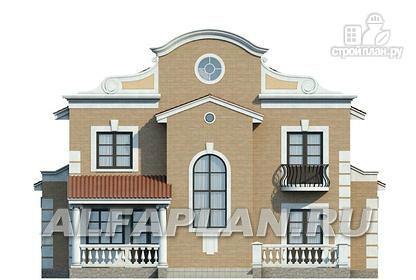 "Фото 6: проект ""Mon Palais"" - маленький дворец"