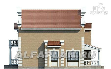 "Фото 5: проект ""Mon Palais"" - маленький дворец"