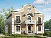 """Проект """"Mon Palais"""" - маленький дворец"""