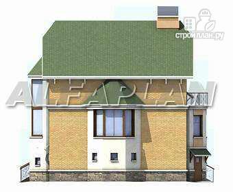 Фото 9: проект «Крестный Пачино» - фешенебельный загородный дом