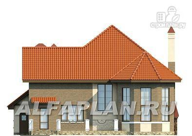 """Фото 6: проект """"Гавань"""" - комфортабельный дом для большой семьи"""