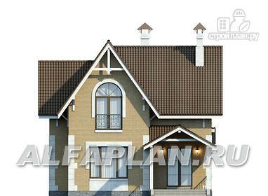"""Фото 6: проект """"Примавера"""" - компактный загородный дом"""